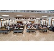 [중앙회] 2021년 경북대표여성인물 아카데미…